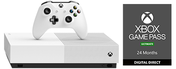 Xbox One Digital